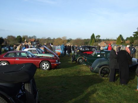 boxing day meet sarratt 07 4 by Sceptre63