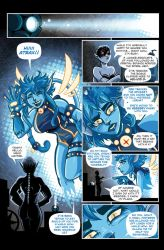Stargazer Apogee Chapter 3 - Page 30 by MachSabre