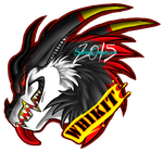 Don't Piss Me Off  :Commishioned Badge: by SafireCreations
