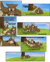 Best Of Bad Decisions: Pg230 by Songdog-StrayFang