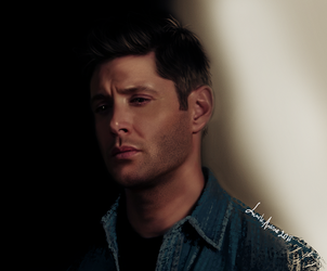 Long Time No Dean by LindaMarieAnson