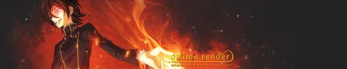 Lelouch Banner (old) by Ch1zuruu