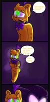Crashing Down - Page 40 by AccidentlyForgotten
