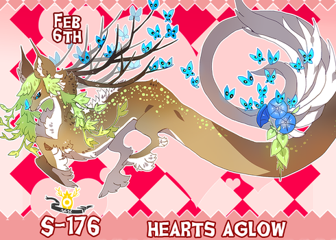 { Stygian Vday 6 } Hearts Aglow (Dream) by Zoomutt