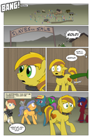 Fallout Equestria: Grounded page 47 by BoyAmongClouds