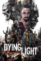 Dying Light, FanArt Poster by Fidotc