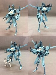 Mtmte Whirl replica by Klejpull