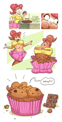 Muffins by Cavitees