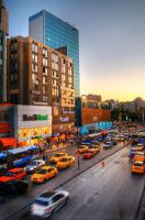 Kizilay by mutos