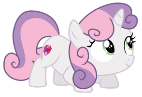 Vector - Incoming Marshmallow by SketchMCreations
