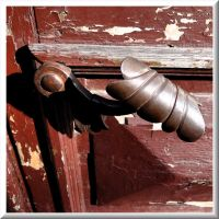 Old handle... by Yancis