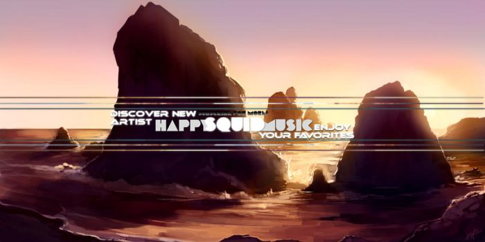 HappySquid Music Cover 2.0! by Myyr-feylixx