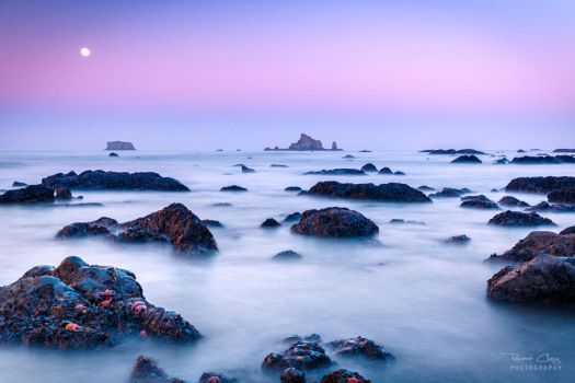 .:Sea of Tranquility:. by RHCheng