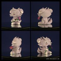 Espurr Sculpture