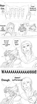 Sweet sufference [OOC Comic] by ArtOf-ASlytherin