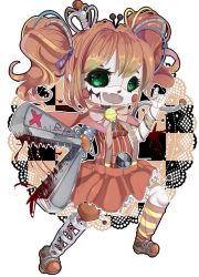 Scrap Baby is cute by TogeticIsa