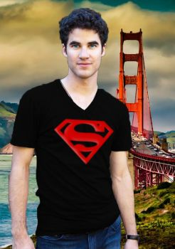 Superboy by kainthelastson