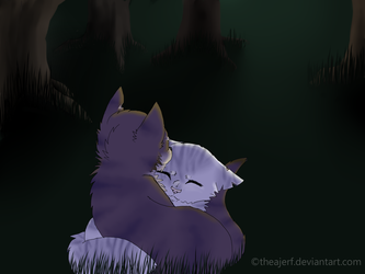 Hawkfrost x Ivypool for Cocokit by TheAjerf