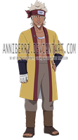 Masaru fullbody by anniberri