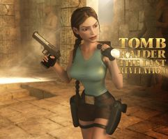 Tomb Raider The Last Revelation by tombraider4ever