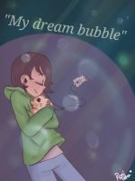 Dream Bubble by RomiTeka