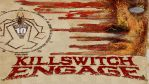 Killswitch Engage - Alive Or Just Breathing by paulogracioli666