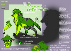 New Khit reference by Nicole-lune