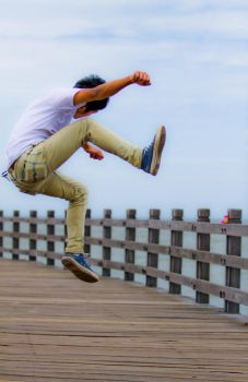 Jump Higher by dnty
