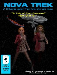 NT6: A Tale of Two Captains: Part 2 PDF by mdbruffy