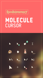 [DOWNLOAD] Molecule Cursor by Raindropmemory
