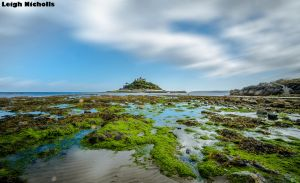 St Micheal's Mount by nicholls34