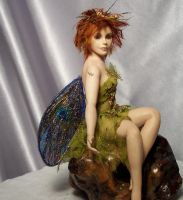 Trisha 1 Forest Fairy by mistweaversrealm