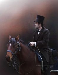 Lincoln by ThreshTheSky