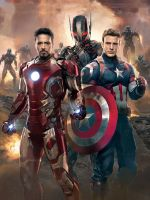 Avengers: Age of Ultron First Official Pic! by unusedusername111
