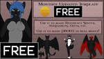 Free_To_Use_ Monthly Updated Base. by RaptorVonSqueaker