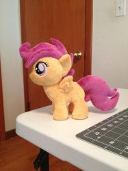Scoot scoot Scootaloooo!! by ArtisanAlley