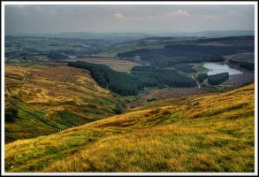 The Holme Valley... by TheBaldingOne