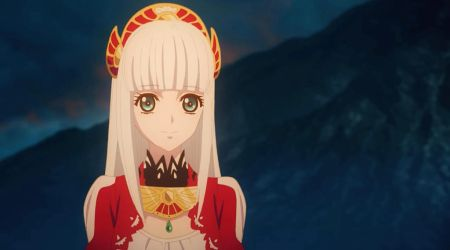 Lailah - TOZ The X Ep.8 by mkayswritings