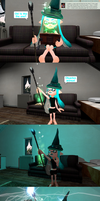 Ask the Splat Crew 834 by DarkMario2
