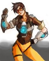 Tracer by Frost7