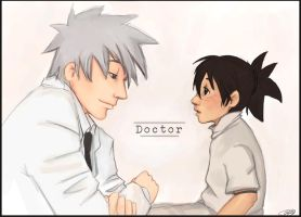 Doctor by Jofelly