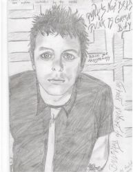 Billie Joe by evalia-scifilullaby