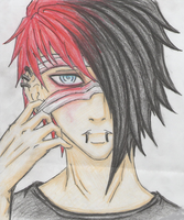 Profile: Emo Kid by LoudMouth321