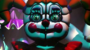 FNAF Sister Location Baby by ThatFNafGamer