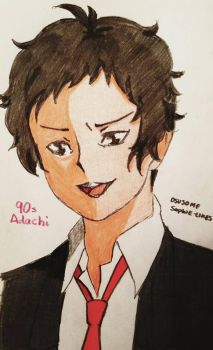 90s Adachi by Sophie-likes