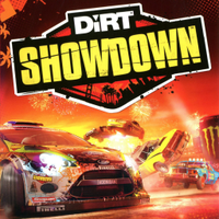 DiRT Showdown icon for Obly Tile by ENIGMAXG2