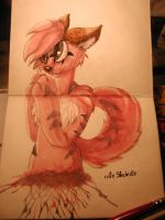 .:Collab:. Furry Collaboration by 12TheDarkWolf21