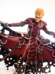 Vash The Stampede by alsquall