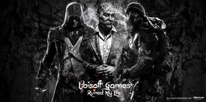 Ubisoft Games Ruined My Life - Version 2 by Naif1470