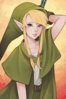 First linkle by Sourlive
